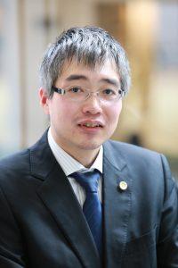大阪の弁護士坂本昌史